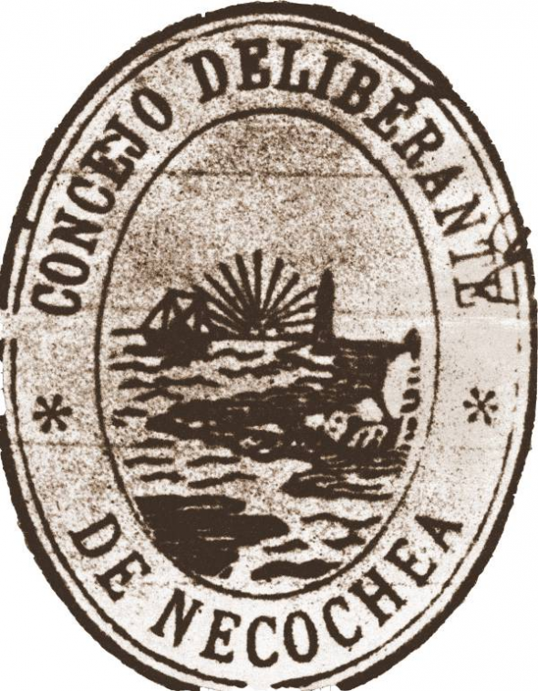 Consejo Municipal Necochea