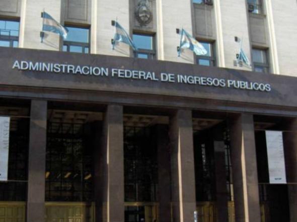 AFIP Argentina