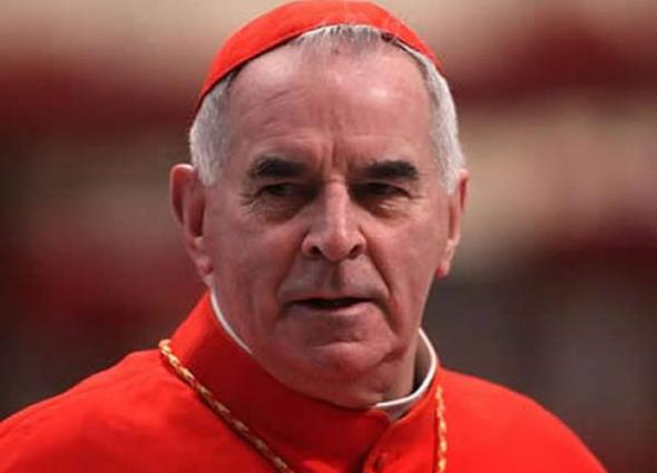 cardenal OBrien Escocia
