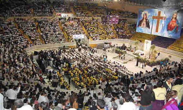 consagracion Chihuahua 2013