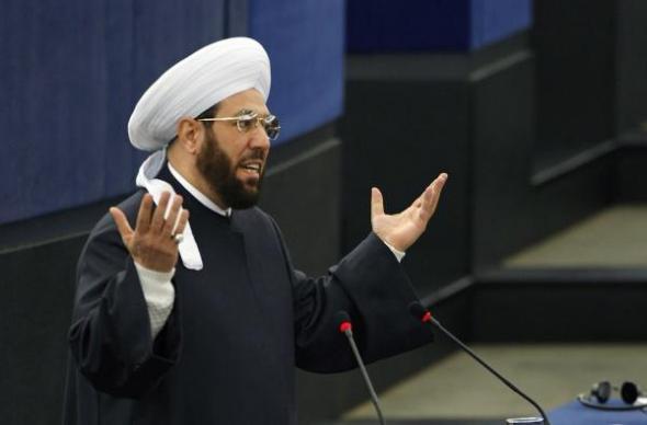 Siria Gran Mufti