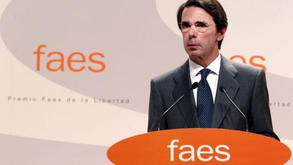 Aznar FAES PP