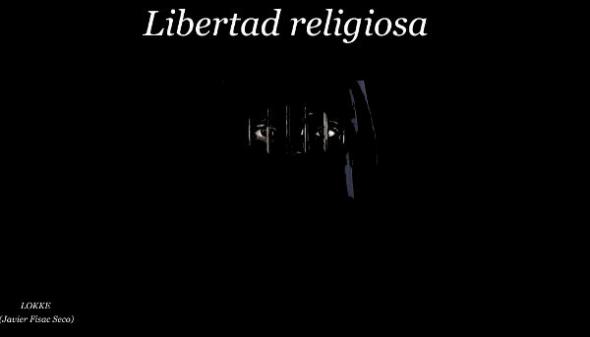 Libertad religiosa Fisac