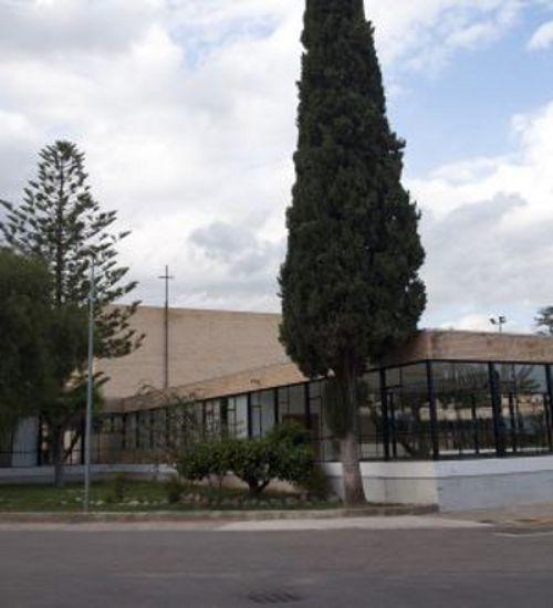 Seminario Castellón