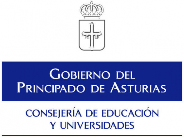 Consejería Educación Asturias