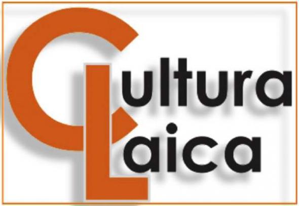 Logo Cultura Laica