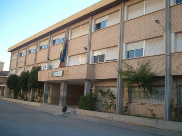 colegio público Linares