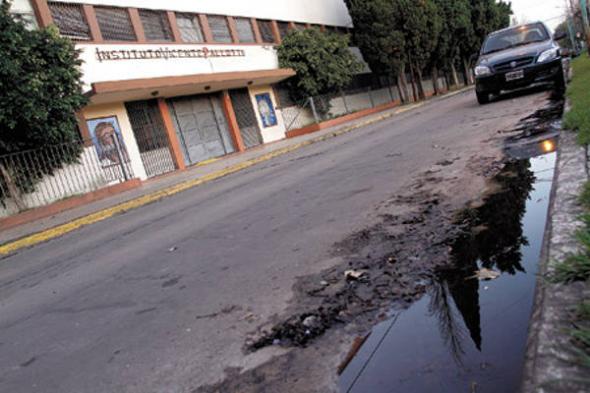 Instituto abusos Argentina