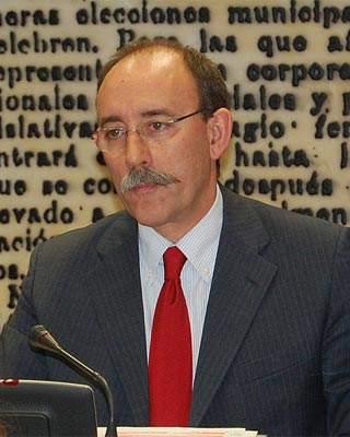 Mario Bedera diputado PSOE