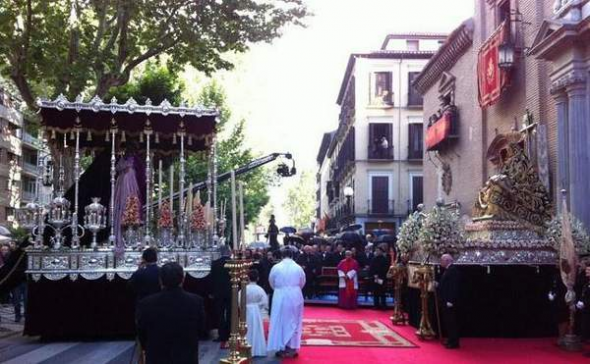 magna mariana Granada 2013