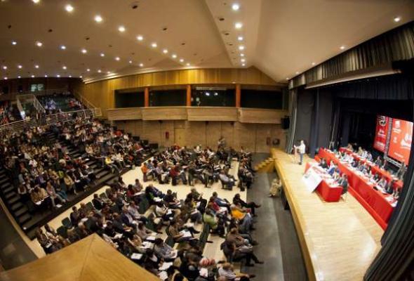 Asamblea EUPV 2013
