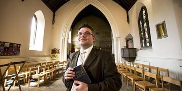 iglesia protestante  Escocia