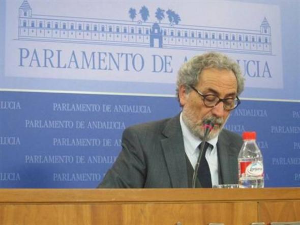 Chamizo Defensor Puelbo Andaluz 2013