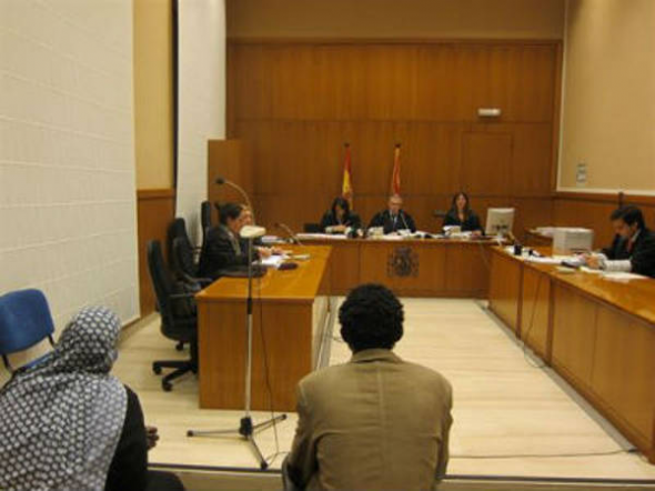 juicio ablación Barcelona 2013