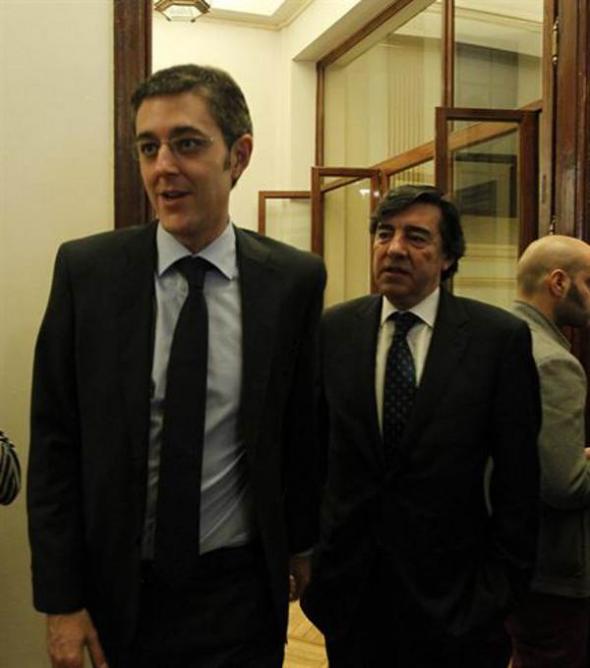 PSOE Congreso Diputados