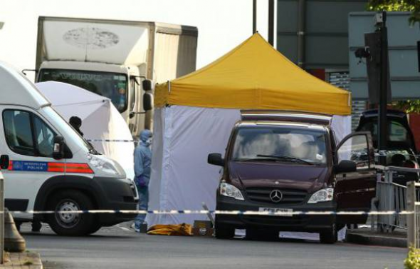 asesinato islamista Londres 2013