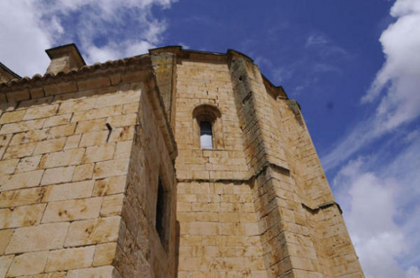 iglesia Casaseca ZA