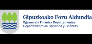 logo Hacienda Gupúzkoa