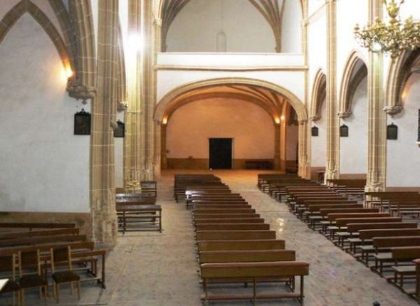 Iglesia SFrancisco Guadalajara