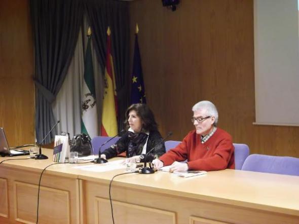 Presentación libro UPO Sevilla 2013