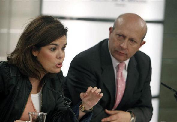 Wert y Soraya PP 2013
