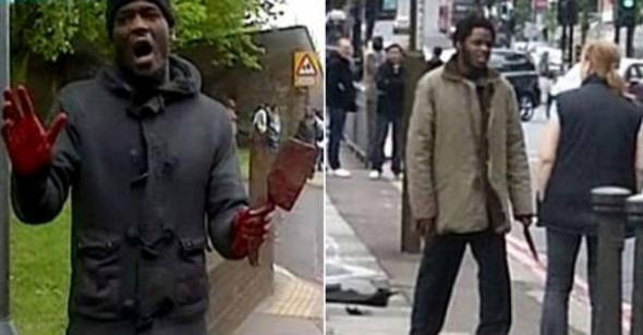 asesino islamista Londres 2013