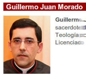 cura Juan Morado