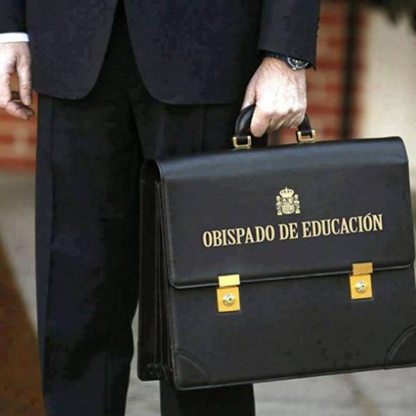 Obispado de Educación