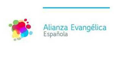 Logo Alianza evangélica