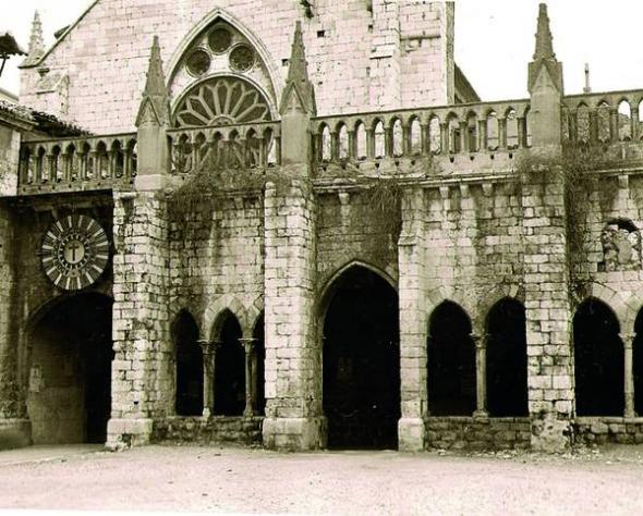 iglesia jesuitas Palencia