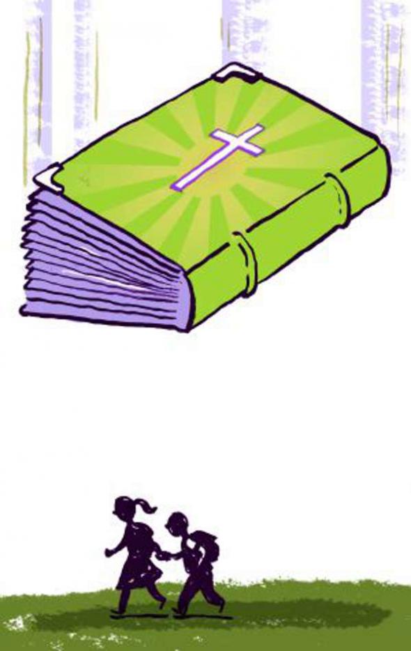 lomce enseñanza religion