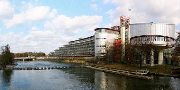Tribunal Europeo de Derechos Humanos Estrasburgo
