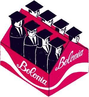 No Plan Bolonia