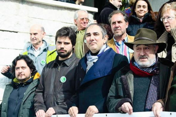 PSOE Las Rozas