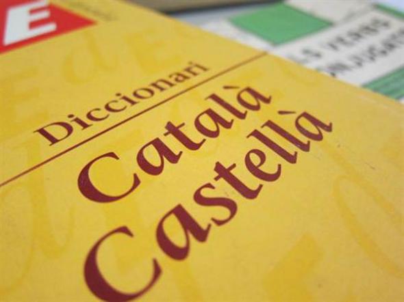 diccionario catalan
