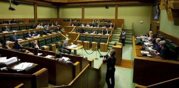 Parlamento Euskadi