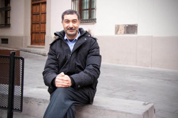 Karim catequista musulmán