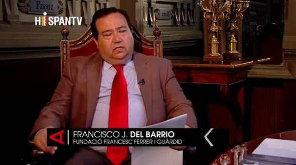 Francisco del Barrio