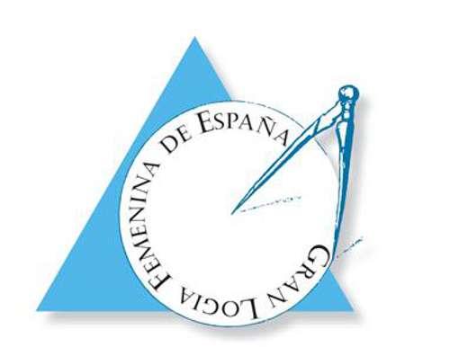Logo logia femenina