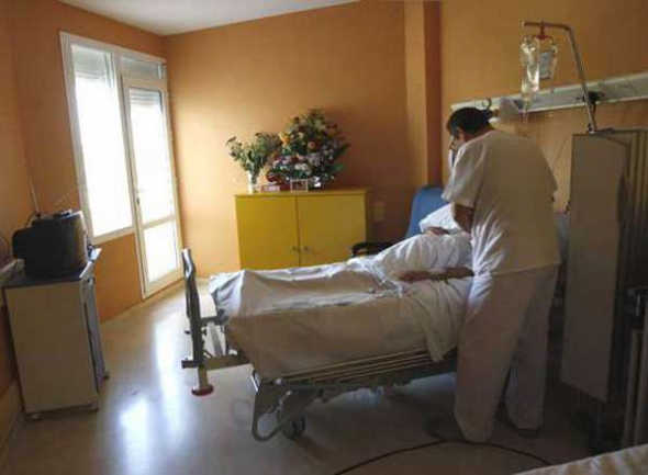 cuidados paliativos hospital