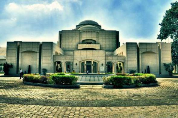 Opera de El Cairo