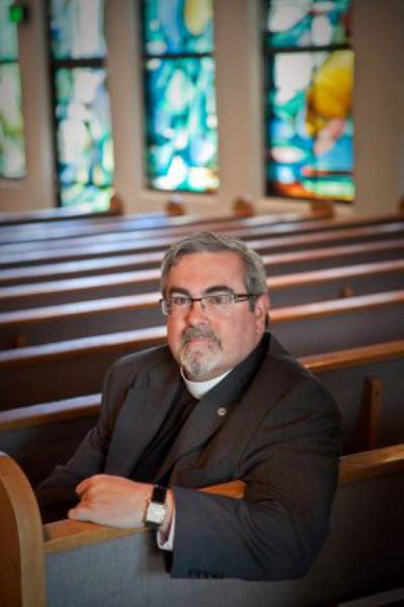 Erwin obispo luterano gay