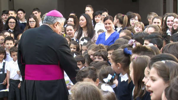 Obispo Córdoba Villa 2013