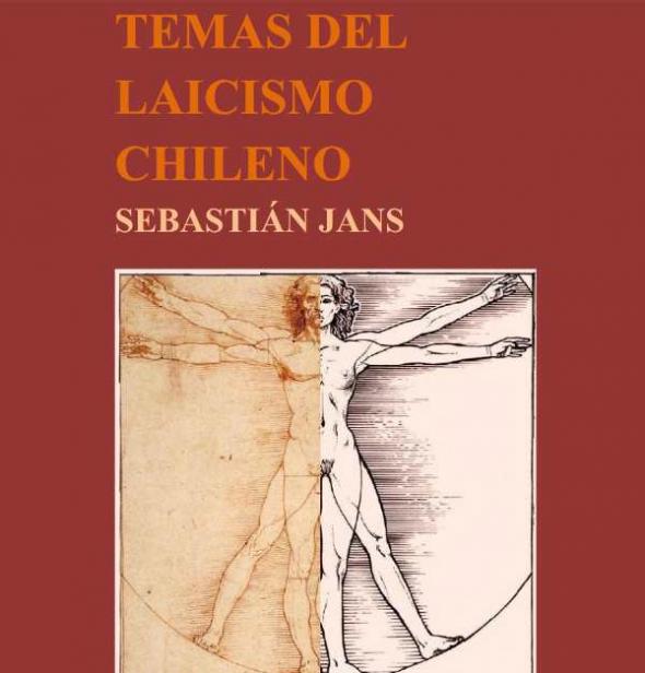 Libro Temas laicismo Chile