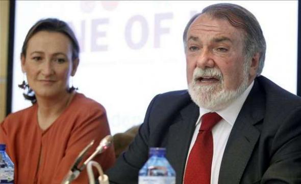 Mayor Oreja PP
