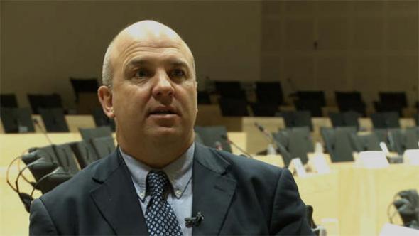 Comisario Europeo Derechos Humanos
