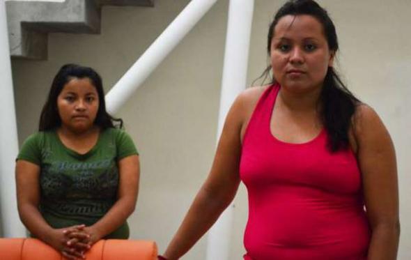 Aborto cárcel El Salvador