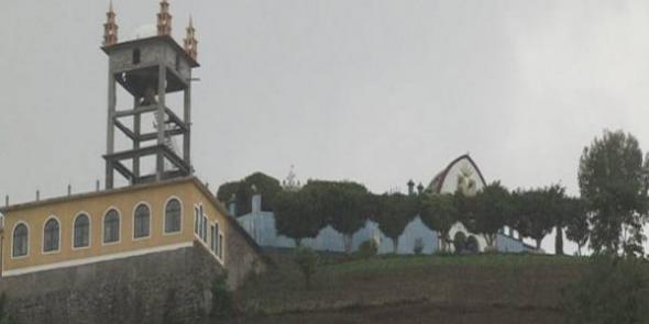 Nueva Jerusalen 2013