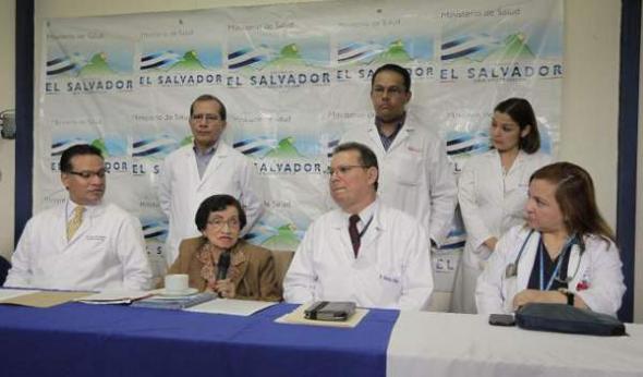 Hospital Beatriz El Salvador