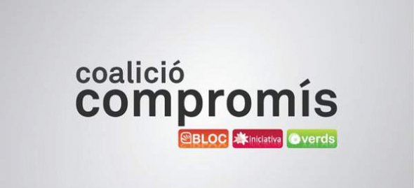 Logo Compromís
